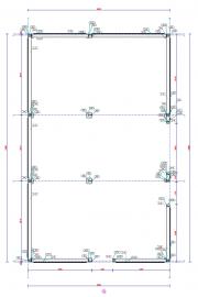 Schuinesloot-bovenaanzicht-vloeraansluiting